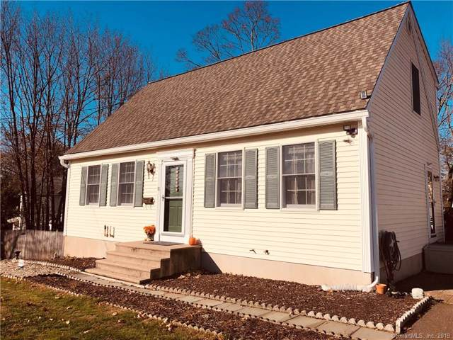 15 Mill Street, Manchester, CT 06042 (MLS #170252865) :: Carbutti & Co Realtors