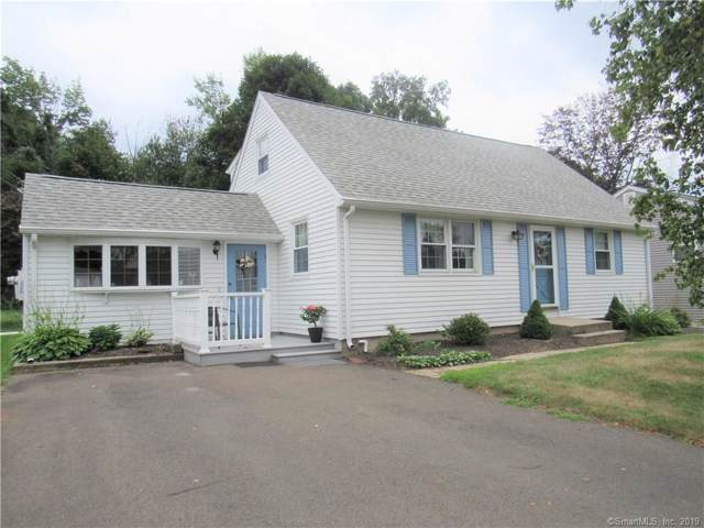 246 Gwen Road, Southington, CT 06489 (MLS #170252885) :: Hergenrother Realty Group Connecticut