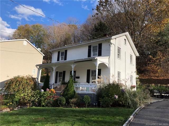 152 Kneen Street, Shelton, CT 06484 (MLS #170252886) :: Michael & Associates Premium Properties | MAPP TEAM