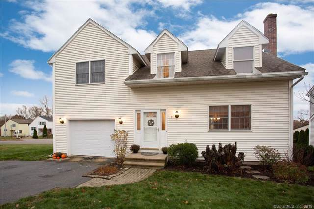 9 Kowal Court, Newington, CT 06111 (MLS #170252899) :: Spectrum Real Estate Consultants