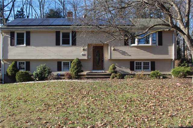115 Grove Street, Windsor, CT 06095 (MLS #170252906) :: Michael & Associates Premium Properties | MAPP TEAM
