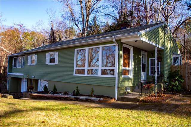 223 Great Plain Road, Danbury, CT 06811 (MLS #170252931) :: The Higgins Group - The CT Home Finder