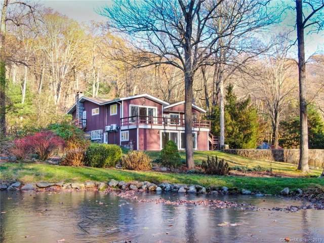 297 Oscaleta Road, Ridgefield, CT 06877 (MLS #170252936) :: The Higgins Group - The CT Home Finder