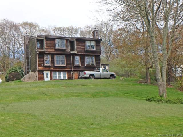 4 Frontage Road B, Westerly, RI 02891 (MLS #170252939) :: Spectrum Real Estate Consultants