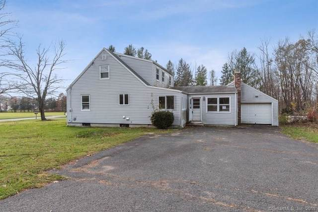 125 Wethersfield Road, Berlin, CT 06037 (MLS #170252952) :: Hergenrother Realty Group Connecticut