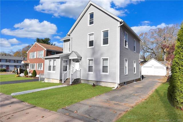 253 School Street, Manchester, CT 06040 (MLS #170252956) :: Hergenrother Realty Group Connecticut