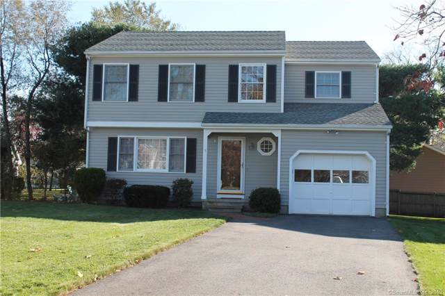 5 Mathew Court, Norwalk, CT 06851 (MLS #170252964) :: The Higgins Group - The CT Home Finder