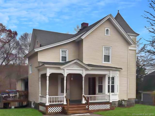 70 Spencer Street, Winchester, CT 06098 (MLS #170252975) :: Coldwell Banker Premiere Realtors
