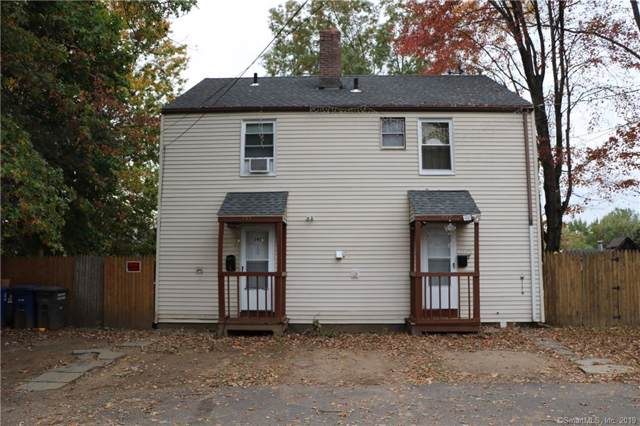 191 Dupont Place, Bridgeport, CT 06610 (MLS #170252988) :: Michael & Associates Premium Properties | MAPP TEAM