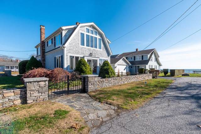 4 East Lane, Old Saybrook, CT 06475 (MLS #170252995) :: Carbutti & Co Realtors