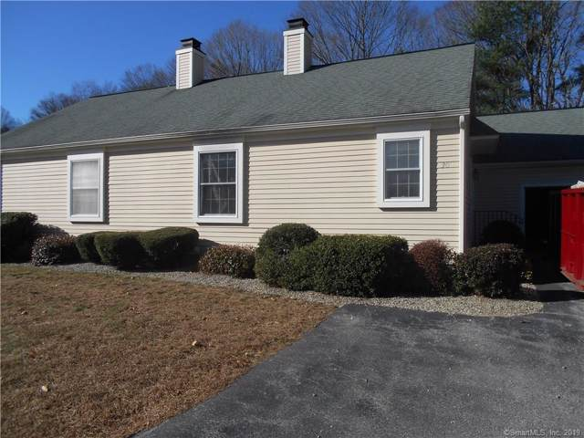 30 Cornfield Point #30, Woodstock, CT 06281 (MLS #170253004) :: The Higgins Group - The CT Home Finder