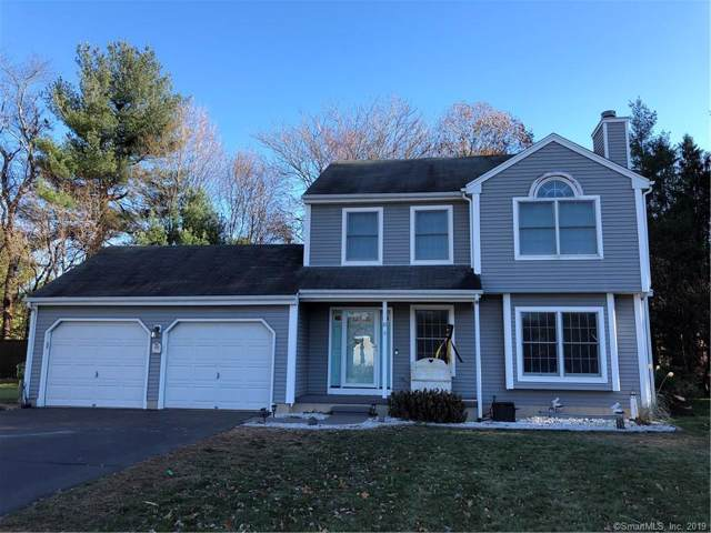 18 Taylor Lane, Southington, CT 06489 (MLS #170253013) :: Spectrum Real Estate Consultants