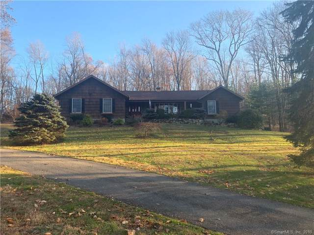 18 Coote Hill, Sherman, CT 06784 (MLS #170253017) :: Spectrum Real Estate Consultants