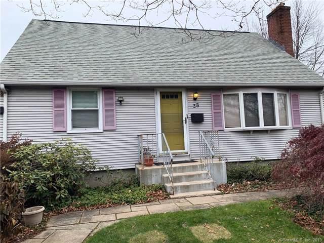 38 Juniper Street, Newington, CT 06111 (MLS #170253019) :: Carbutti & Co Realtors