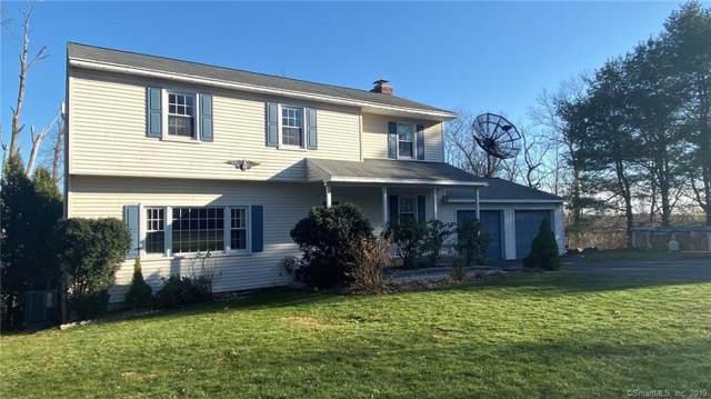 512 Carrington Road, Bethany, CT 06524 (MLS #170253029) :: Michael & Associates Premium Properties | MAPP TEAM