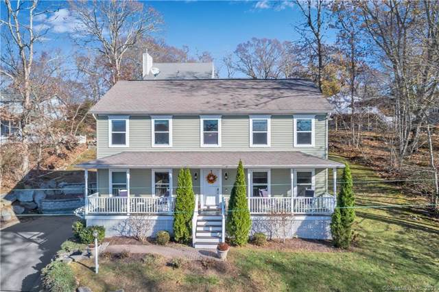 79 Edge Hill Road, East Lyme, CT 06357 (MLS #170253038) :: Spectrum Real Estate Consultants