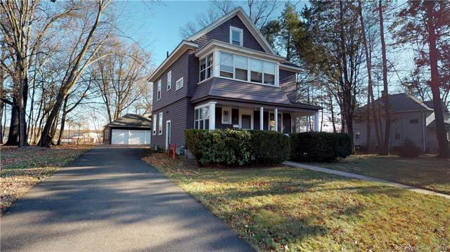 288 Newington Road, West Hartford, CT 06110 (MLS #170253040) :: Hergenrother Realty Group Connecticut