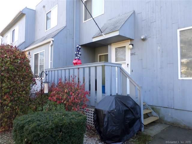 23 Birch Lane C, East Haven, CT 06513 (MLS #170253046) :: Carbutti & Co Realtors