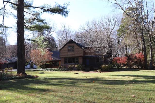 203 Porters Hill Road, Trumbull, CT 06611 (MLS #170253052) :: The Higgins Group - The CT Home Finder