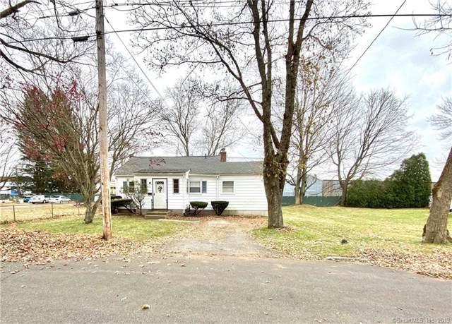 50 Trapella Road, Windham, CT 06226 (MLS #170253056) :: Michael & Associates Premium Properties   MAPP TEAM