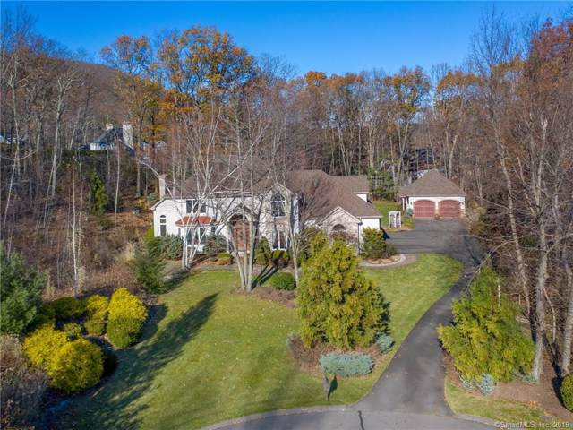 131 Brentwood Drive, Southington, CT 06489 (MLS #170253062) :: Carbutti & Co Realtors
