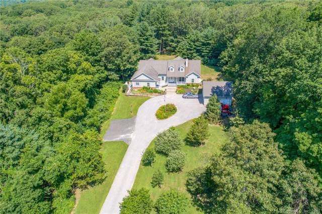 310 S Eagleville Road, Mansfield, CT 06268 (MLS #170253068) :: Mark Boyland Real Estate Team