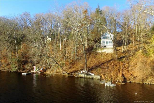 51 Bankside Trail, Newtown, CT 06482 (MLS #170253082) :: The Higgins Group - The CT Home Finder