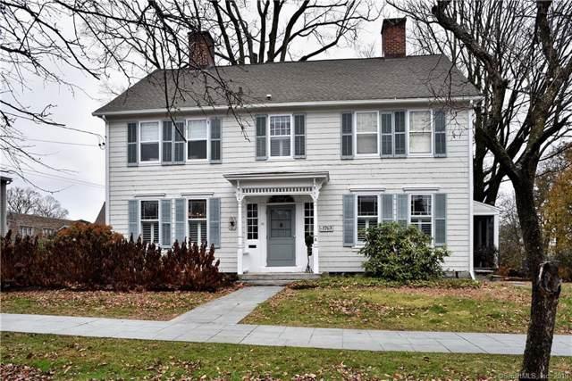 32 Main Street, Newtown, CT 06470 (MLS #170253084) :: Michael & Associates Premium Properties | MAPP TEAM