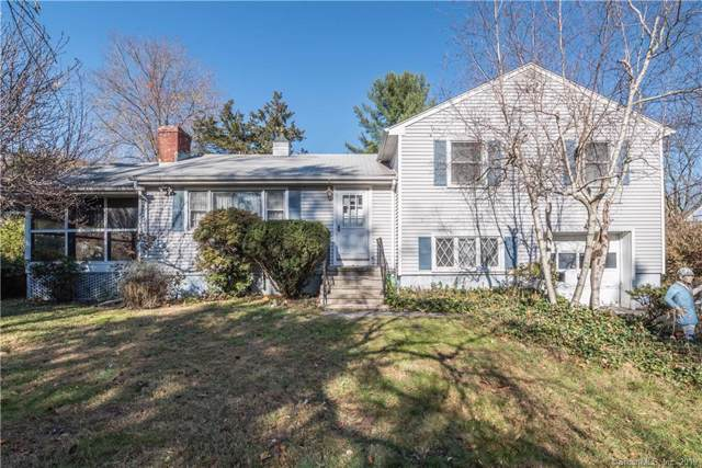 116 Ponus Avenue, Norwalk, CT 06850 (MLS #170253087) :: The Higgins Group - The CT Home Finder