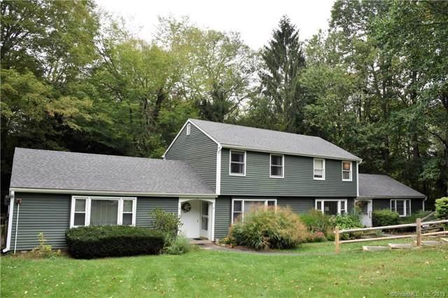 20 Comstock Avenue 5D, Essex, CT 06442 (MLS #170253096) :: Spectrum Real Estate Consultants