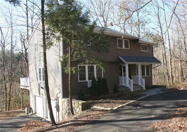 24 Riverside Drive, Ridgefield, CT 06877 (MLS #170253104) :: Spectrum Real Estate Consultants