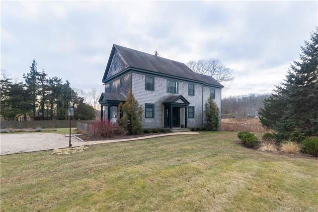41 Fairhaven Road, East Lyme, CT 06357 (MLS #170253116) :: Hergenrother Realty Group Connecticut
