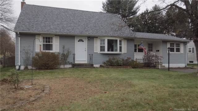 5 Alaimo Drive, Enfield, CT 06082 (MLS #170253118) :: NRG Real Estate Services, Inc.