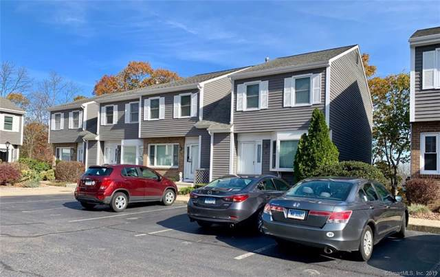41 Dawn Street #41, Fairfield, CT 06824 (MLS #170253124) :: The Higgins Group - The CT Home Finder