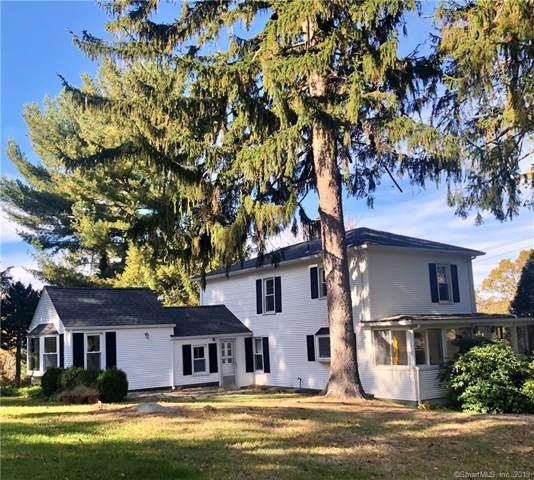 160 Saybrook Road, Essex, CT 06426 (MLS #170253139) :: Michael & Associates Premium Properties | MAPP TEAM