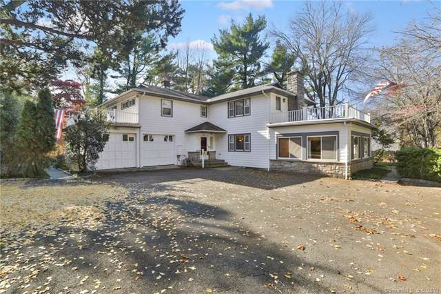 262 W Cedar Street, Norwalk, CT 06854 (MLS #170253140) :: The Higgins Group - The CT Home Finder