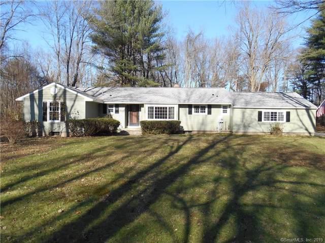 9 Hamilton Lane, Simsbury, CT 06089 (MLS #170253150) :: Michael & Associates Premium Properties   MAPP TEAM