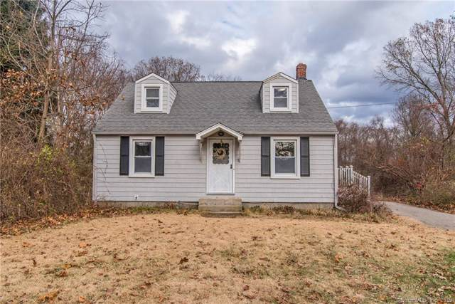 505 Raymond Hill Road, Montville, CT 06382 (MLS #170253164) :: Hergenrother Realty Group Connecticut