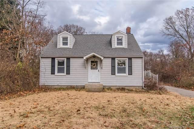 505 Raymond Hill Road, Montville, CT 06382 (MLS #170253164) :: Mark Boyland Real Estate Team