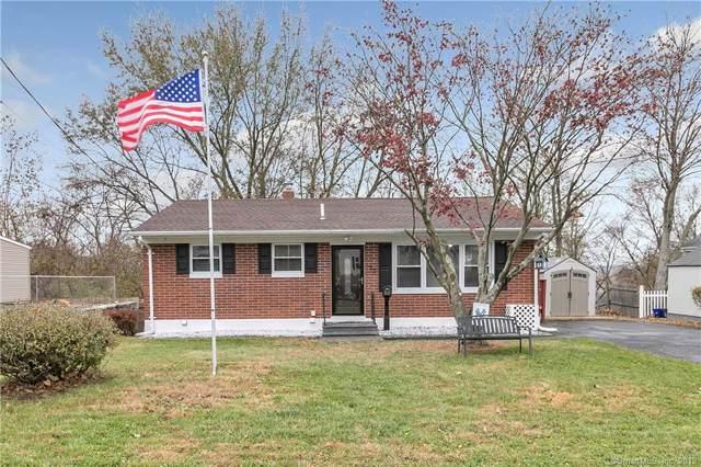 72 Highland Avenue, Ansonia, CT 06401 (MLS #170253172) :: Carbutti & Co Realtors