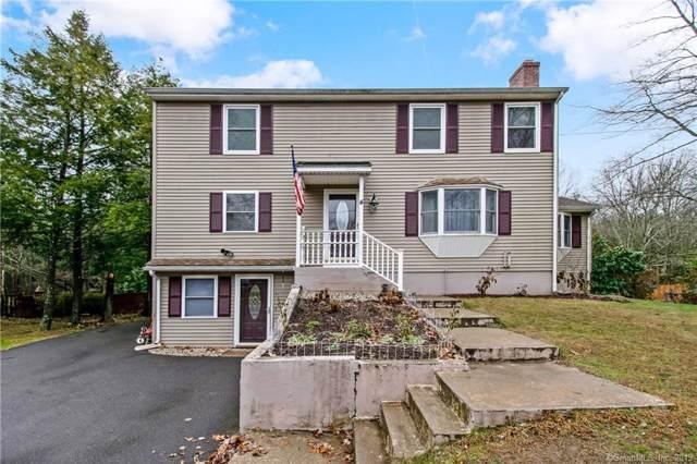 4 Catherine Road, Stafford, CT 06076 (MLS #170253175) :: Michael & Associates Premium Properties | MAPP TEAM