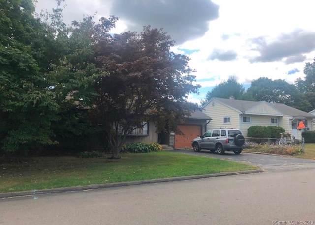 141 Skyline Drive, West Haven, CT 06516 (MLS #170253176) :: Carbutti & Co Realtors