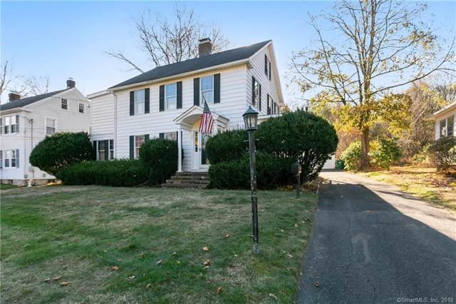 204 Southern Boulevard, Danbury, CT 06810 (MLS #170253190) :: The Higgins Group - The CT Home Finder