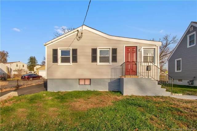 1300 Reservoir Avenue, Bridgeport, CT 06606 (MLS #170253215) :: The Higgins Group - The CT Home Finder