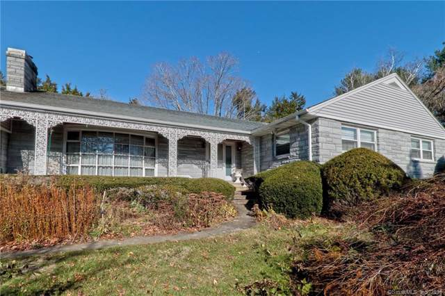 147 Cherry Hill Road, Orange, CT 06477 (MLS #170253238) :: Carbutti & Co Realtors