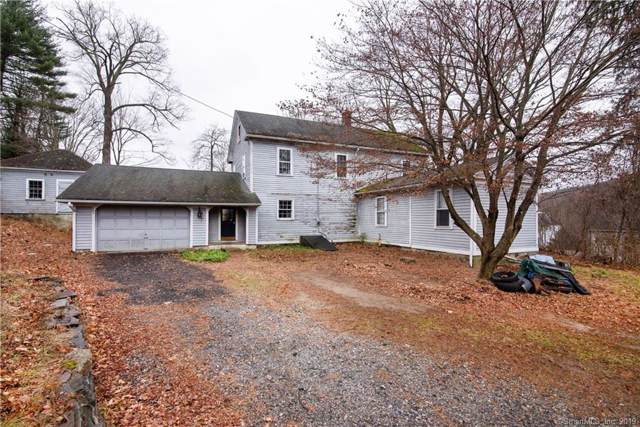 17 South Street, Canton, CT 06019 (MLS #170253251) :: Spectrum Real Estate Consultants