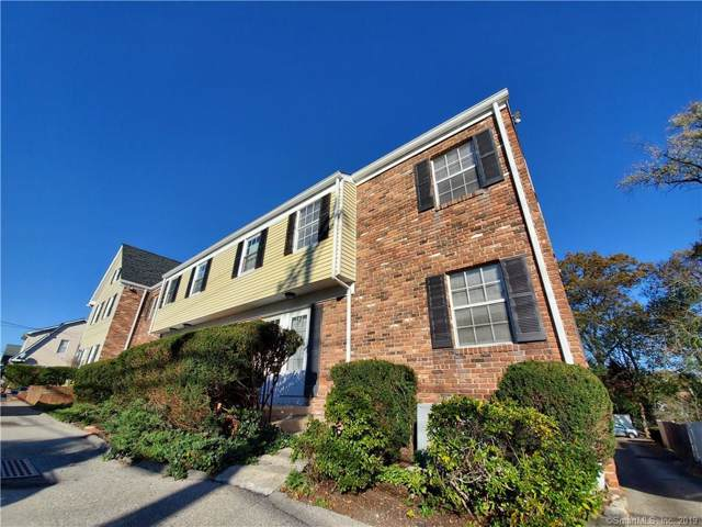 66 Seaside Avenue C, Stamford, CT 06902 (MLS #170253260) :: The Higgins Group - The CT Home Finder