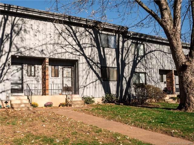 27 Webster Court #27, Newington, CT 06111 (MLS #170253263) :: Carbutti & Co Realtors