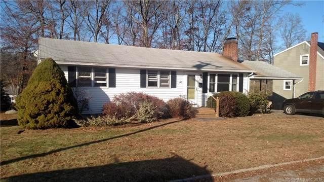 69 Oak Hill Drive, Windham, CT 06226 (MLS #170253269) :: Michael & Associates Premium Properties   MAPP TEAM