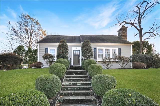 55 Gilbert Street, Ridgefield, CT 06877 (MLS #170253282) :: Kendall Group Real Estate | Keller Williams